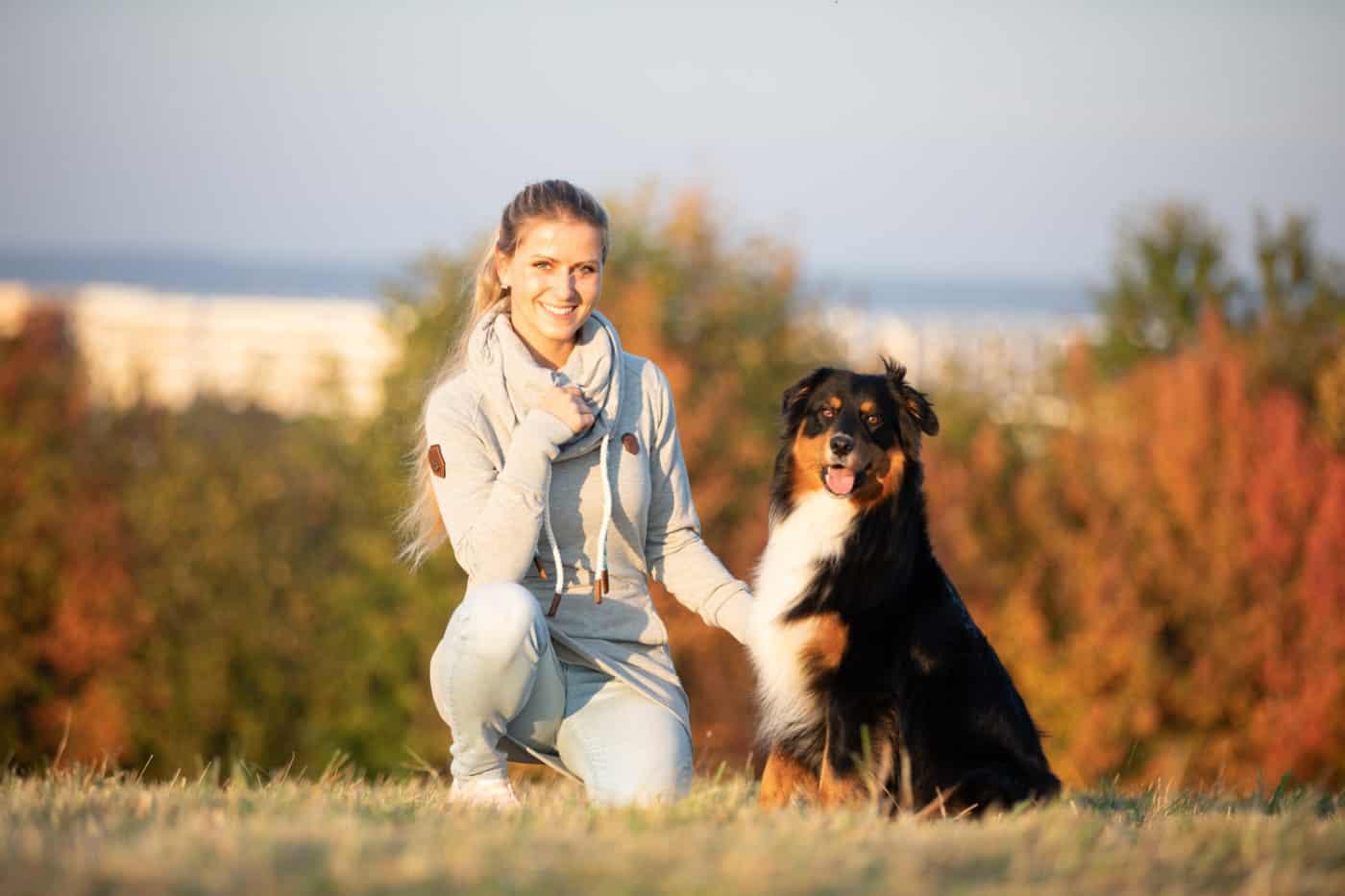 Hundetrainerin Dresden Nancy Wendler
