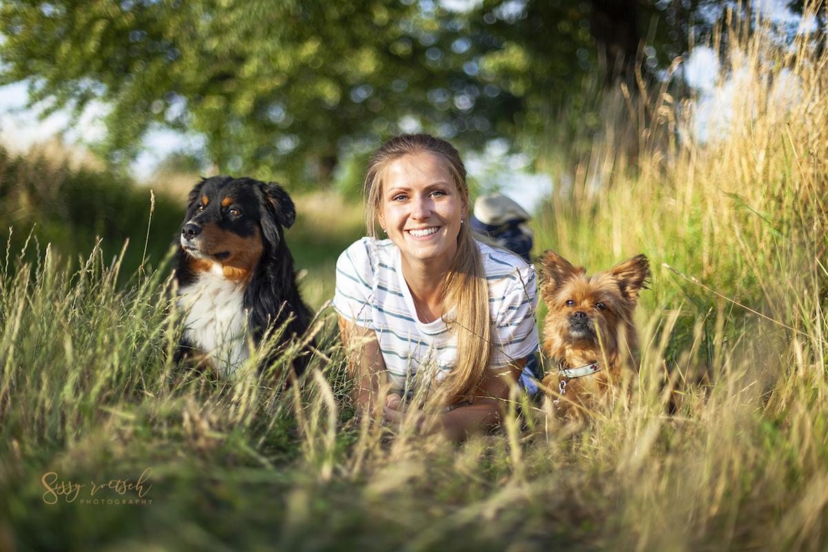 Den passenden Hund finden Nancy Wendler Hundetrainerin