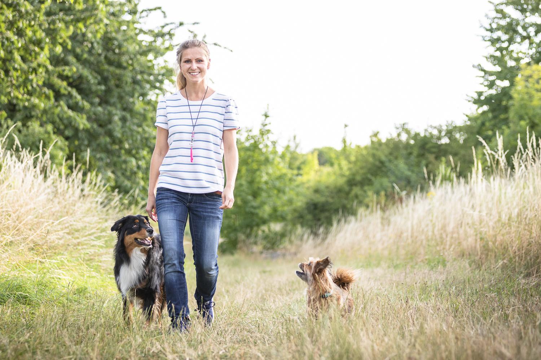 Hundetrainer Dresden, Nancy Wendler