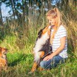 Hundetrainer Dresden Nancy Wendler